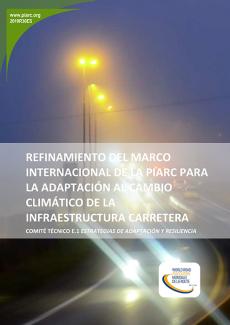 Publicaciones De Piarc Del Ciclo De Trabajo 2012 2015