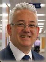 Graham Pendlebury - World Road Association