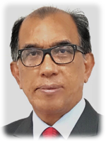 Zulakmal bin Haji Sufian - PIARC (World Road Association)