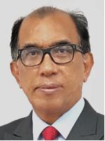Zulakmal bin Haji Sufian - PIARC (Association mondiale de la Route)