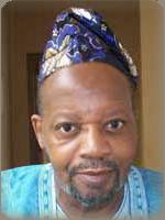 Tchona Idossou - World Road Association