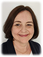 Natalie Bossé - World Road Association