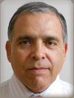 José Miguel Ortega - Association mondiale de la Route