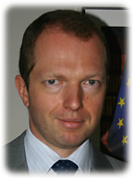 Christophe Saintillan - World Road Association