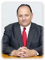 Raúl Murrieta Cummings - World Road Association