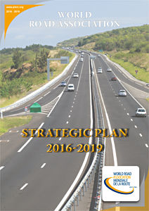 Strategic Plan 2016-2019 - World Road Association PIARC