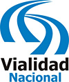 Logo of the National Directorate of Roads Argentina- World Road Association