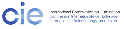 Logo International Commission on Illumination (CIE)