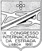 World Road Congress - Lisbon 1951 - World Road Association
