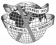 World Road Congress - Istanbul 1955 - World Road Association
