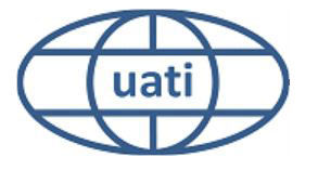 Logo International Union of Technical Associations and Organizations