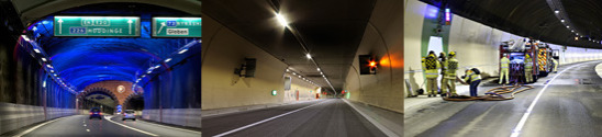 Road tunnels operations - World Road Association