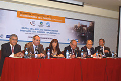 International Seminar Urban Mobility, Roads Operation and ITS Applications - Buenos Aires 2013 - World Road Association