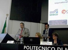 Internation Seminar on Road Risk Managemen - Milan 2014 - World Road Associationt