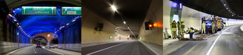 Tunnels Routiers - Association Mondiale de la Route