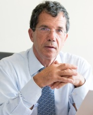 Jean-François Corté, Secrétaire général
