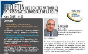 Boletín de los Comités Nacionales