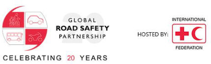 Logo Global Road Safety Partnership
