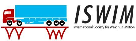 Logo International Society for Weigh-in-Motion