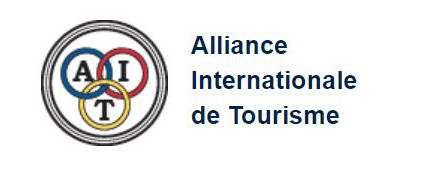 Logo Alliance internationale de tourisme