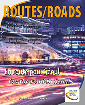 Routes/Roads Magazine N° 367