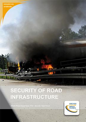 Sûreté des Infrastructures routières