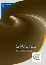 Statutes November 2015 - World Road Association