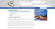 Site du Manuel des Tunnels Routiers -Association Mondiale des Routes