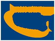 AIPCR Association logo Association Mondiale de la Route