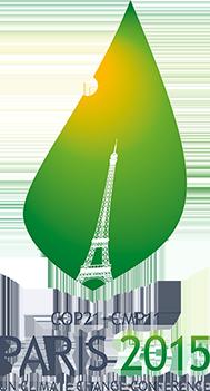 COP 21en París en 2015