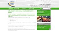 Manual Seguridad Vial - Asociación Mundial de la Carretera