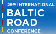 29th International Baltic Road Conference