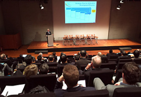 Plan stratégique 2016-2019 - Association mondiale de la Route