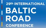 29° Conférence internationale balte des routes