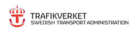 Logo of the Swedish Transport Administration