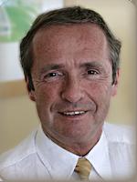 Claude Van Rooten - President of the World Road Association PIARC