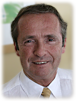 Claude Van Rooten - Président de l'Association mondiale de la Route AIPCR