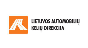 Logo of the Lithuanian Road Administration