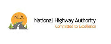 Logo of the National Highway Authority