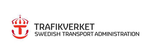 Logo du Swedish Transport Administration
