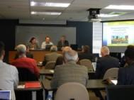 Reconstrucción de Túneles de Carretera: Celebración de una reunión de expertos internacionales en Montreal