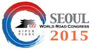 World Road Congress in Seoul 2015 - World Road Association