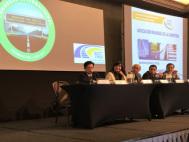 L'AIPCR a organisé le 2ème Congrès international sur la sécurité routière au Chili