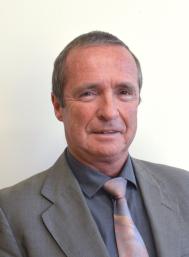 Claude Van Rooten (President)