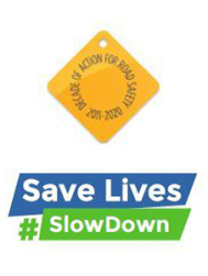 The World Road Association contributes to the UN Global Road Safety Week