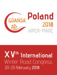 Primer éxito del XVº Congreso Internacional de Vialidad Invernal 2018