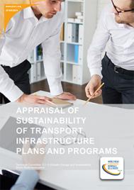 Evaluación de la sostenibilidad de los planes y programas de la infraestructura del transporte