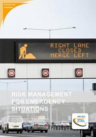 Gestión de riesgos para situaciones de emergencia