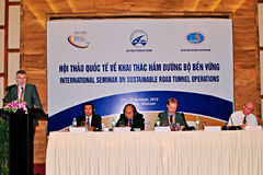 International Seminar - Da Nang 2013 - World Road Association