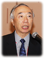 Welcome address by Mr Keiichi INOUE - Osaka 2013 - World Road Association
